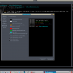 linux - screenshot 2